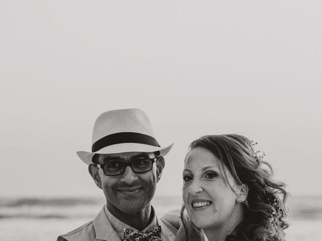 Le mariage de Wilfried et Céline à Saint-Gilles les Bains, La Réunion 53