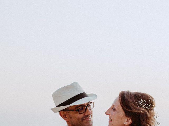 Le mariage de Wilfried et Céline à Saint-Gilles les Bains, La Réunion 54