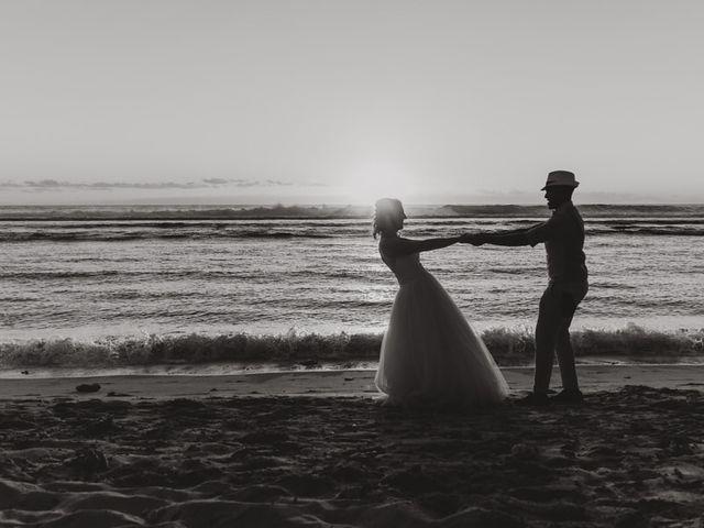 Le mariage de Wilfried et Céline à Saint-Gilles les Bains, La Réunion 55