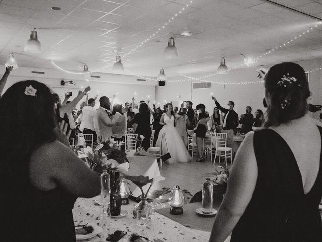 Le mariage de Wilfried et Céline à Saint-Gilles les Bains, La Réunion 61