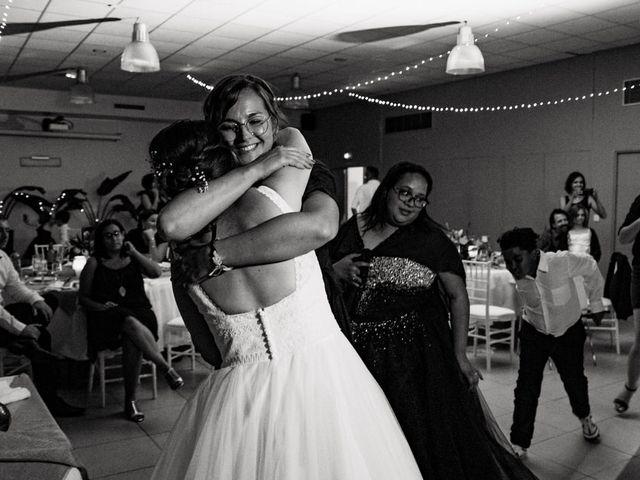 Le mariage de Wilfried et Céline à Saint-Gilles les Bains, La Réunion 62