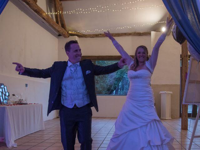 Le mariage de Jérôme et Stéphanie à Bussy-Saint-Georges, Seine-et-Marne 11