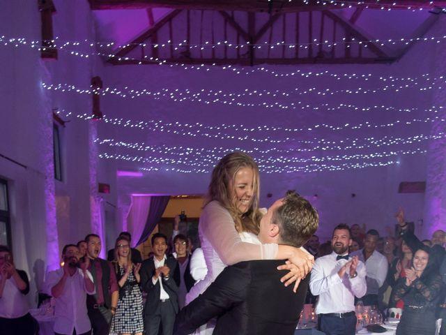 Le mariage de Jérôme et Stéphanie à Bussy-Saint-Georges, Seine-et-Marne 12