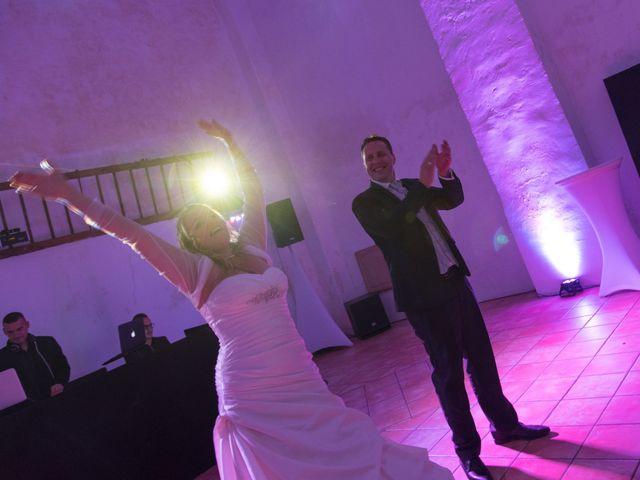 Le mariage de Jérôme et Stéphanie à Bussy-Saint-Georges, Seine-et-Marne 13