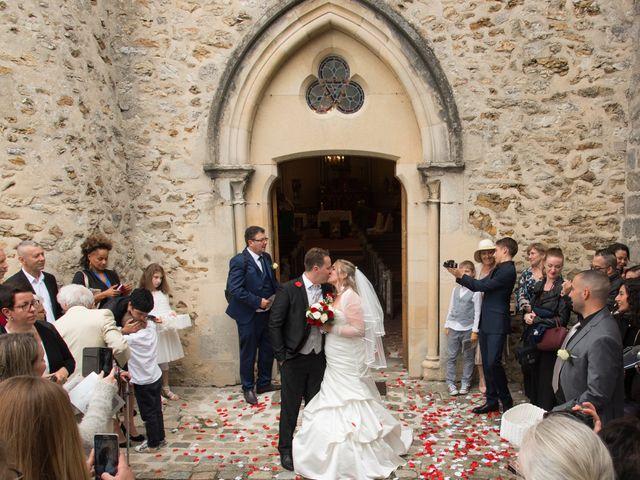 Le mariage de Jérôme et Stéphanie à Bussy-Saint-Georges, Seine-et-Marne 22