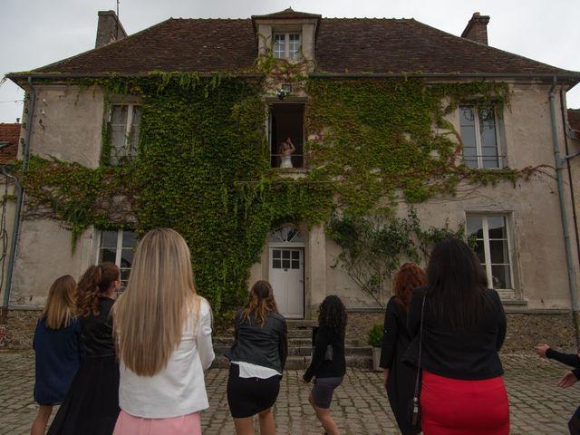 Le mariage de Jérôme et Stéphanie à Bussy-Saint-Georges, Seine-et-Marne 27