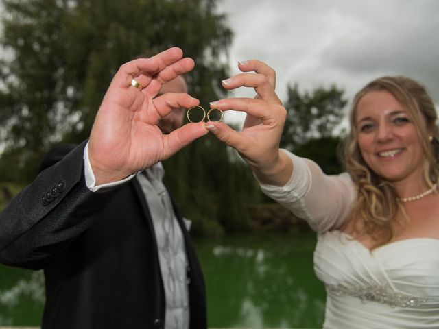 Le mariage de Jérôme et Stéphanie à Bussy-Saint-Georges, Seine-et-Marne 30