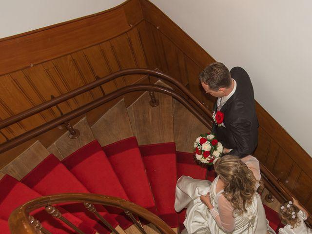Le mariage de Jérôme et Stéphanie à Bussy-Saint-Georges, Seine-et-Marne 39