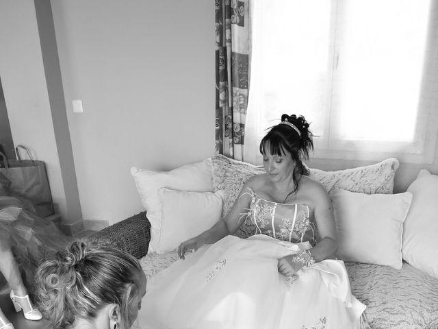 Le mariage de Lilian et Magali à Tourves, Var 3