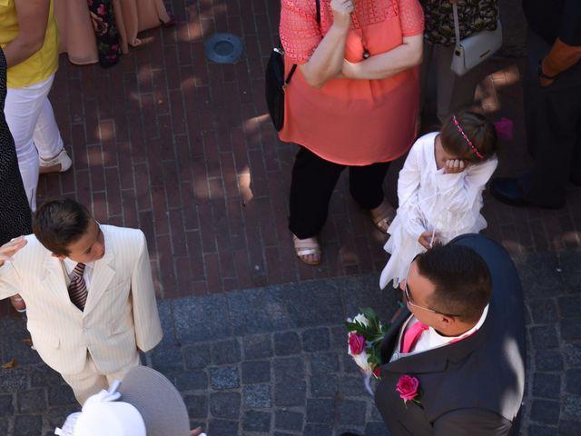 Le mariage de Lilian et Magali à Tourves, Var 25