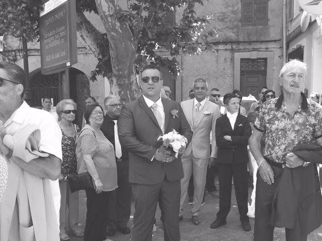 Le mariage de Lilian et Magali à Tourves, Var 26