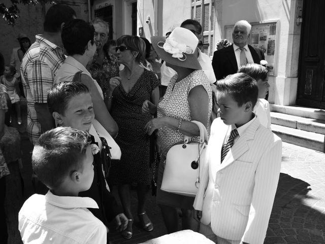 Le mariage de Lilian et Magali à Tourves, Var 29