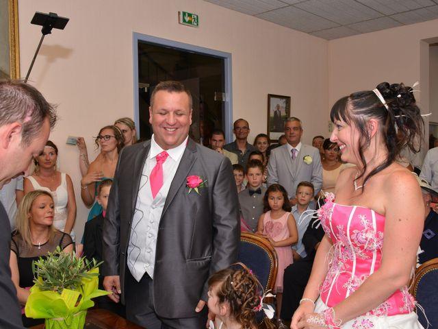Le mariage de Lilian et Magali à Tourves, Var 30