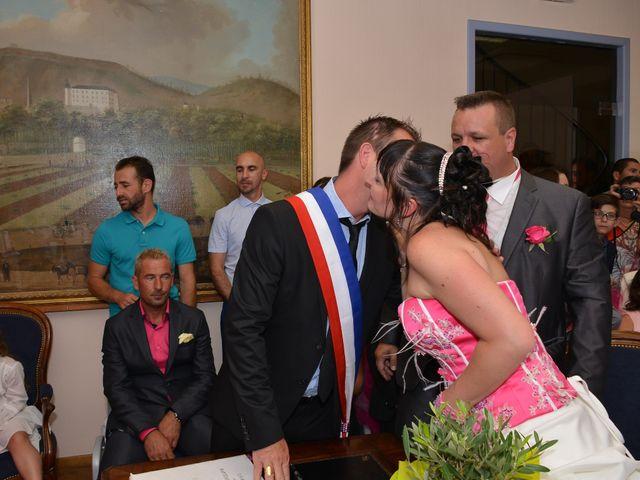 Le mariage de Lilian et Magali à Tourves, Var 40