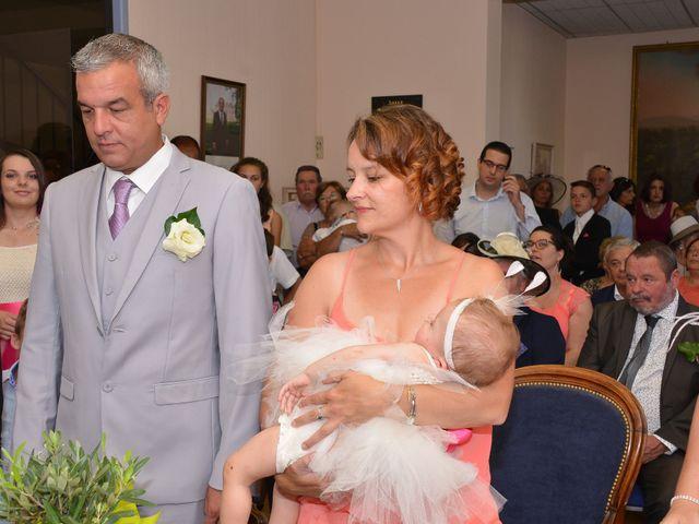 Le mariage de Lilian et Magali à Tourves, Var 42