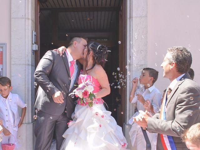 Le mariage de Lilian et Magali à Tourves, Var 46