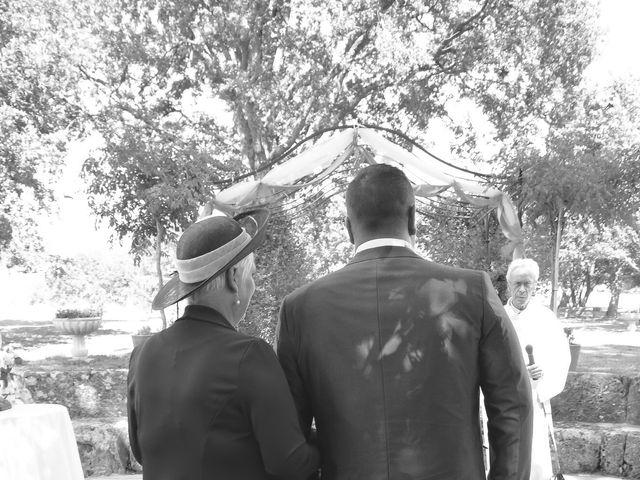 Le mariage de Lilian et Magali à Tourves, Var 47