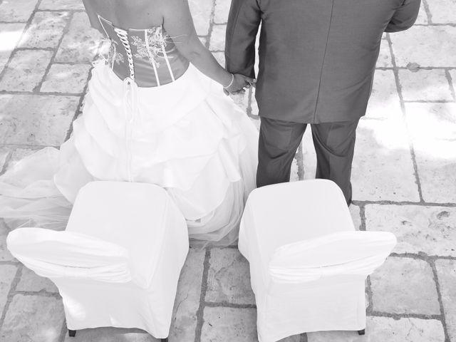 Le mariage de Lilian et Magali à Tourves, Var 50