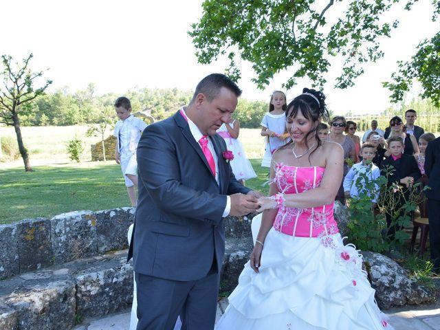 Le mariage de Lilian et Magali à Tourves, Var 54