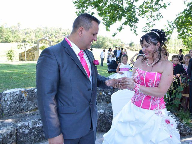 Le mariage de Lilian et Magali à Tourves, Var 56