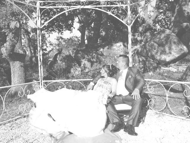 Le mariage de Lilian et Magali à Tourves, Var 62
