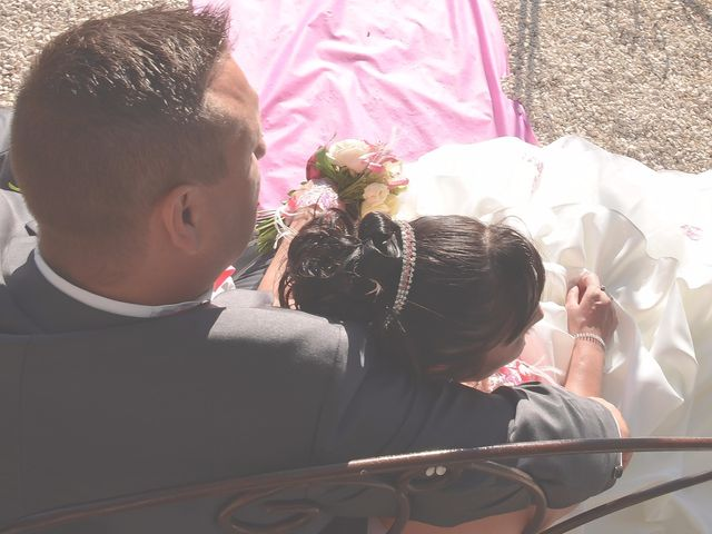Le mariage de Lilian et Magali à Tourves, Var 63