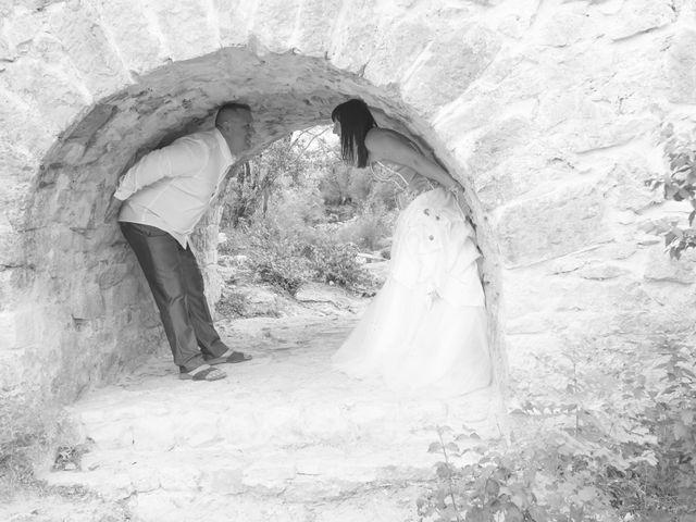 Le mariage de Lilian et Magali à Tourves, Var 97