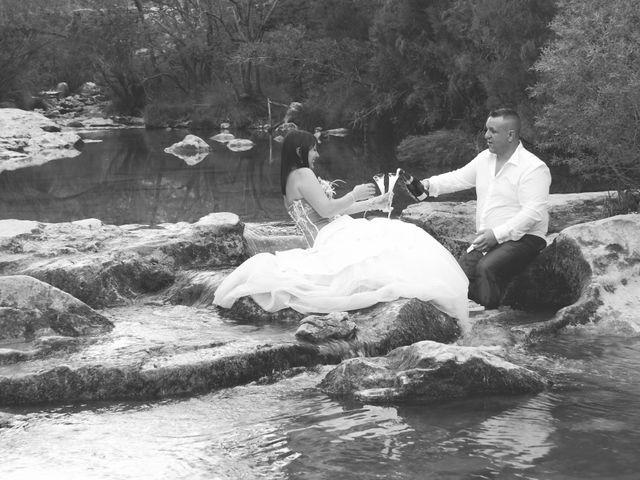 Le mariage de Lilian et Magali à Tourves, Var 98