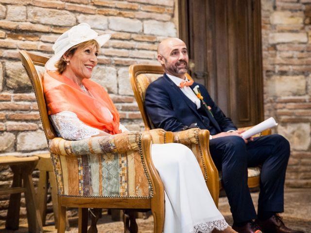 Le mariage de Josselyne et Michel