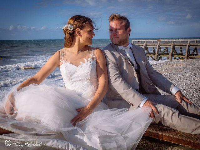 Le mariage de Justine et Remi