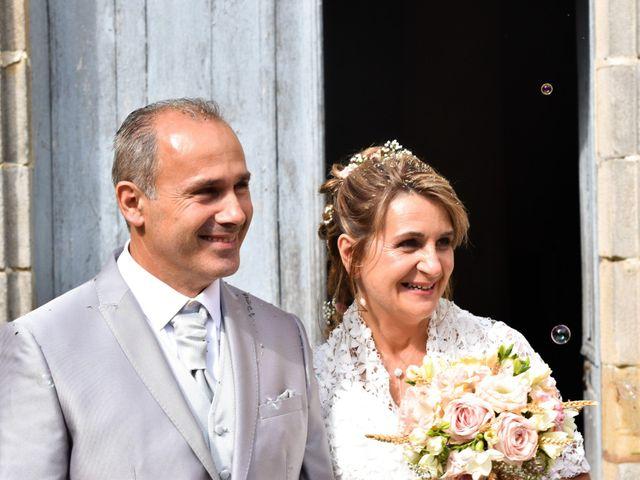 Le mariage de José et Sylvaine à La Chapelle-Gauthier, Seine-et-Marne 1