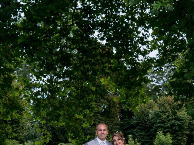 Le mariage de José et Sylvaine à La Chapelle-Gauthier, Seine-et-Marne 3