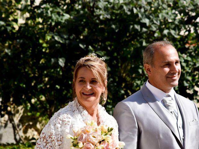 Le mariage de José et Sylvaine à La Chapelle-Gauthier, Seine-et-Marne 4