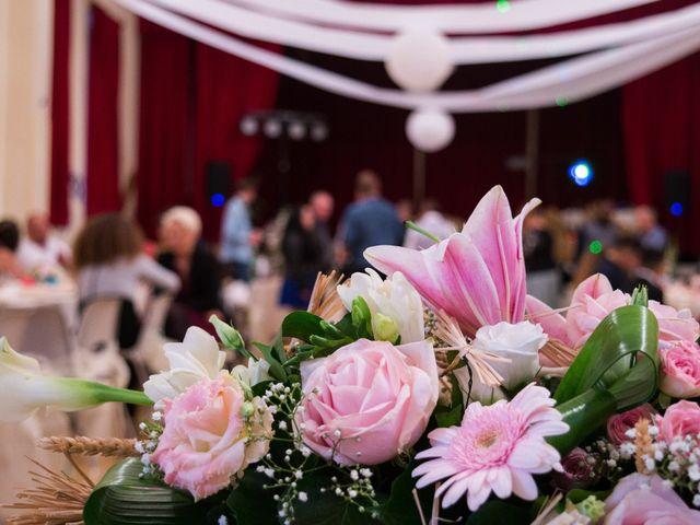 Le mariage de José et Sylvaine à La Chapelle-Gauthier, Seine-et-Marne 2