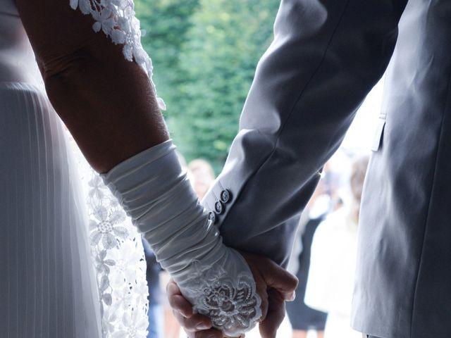 Le mariage de José et Sylvaine à La Chapelle-Gauthier, Seine-et-Marne 12