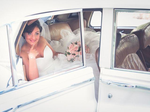 Le mariage de Raffy et Vanina à Paris, Paris 31