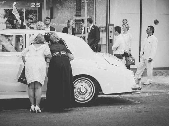 Le mariage de Raffy et Vanina à Paris, Paris 34