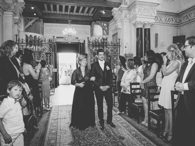 Le mariage de Raffy et Vanina à Paris, Paris 37