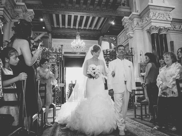 Le mariage de Raffy et Vanina à Paris, Paris 38