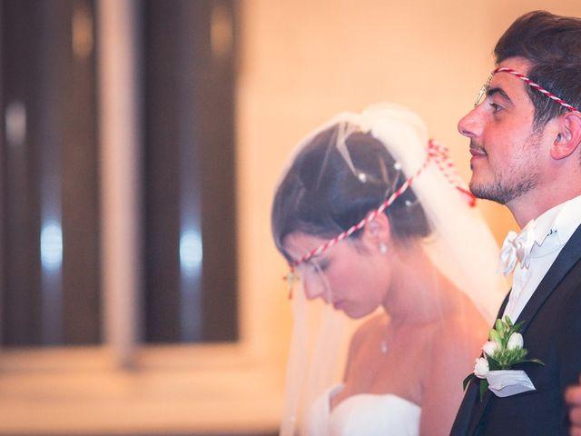 Le mariage de Raffy et Vanina à Paris, Paris 41