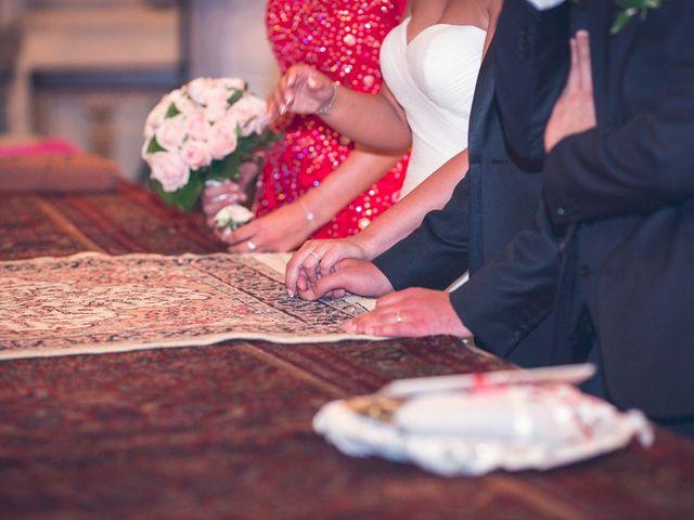 Le mariage de Raffy et Vanina à Paris, Paris 45