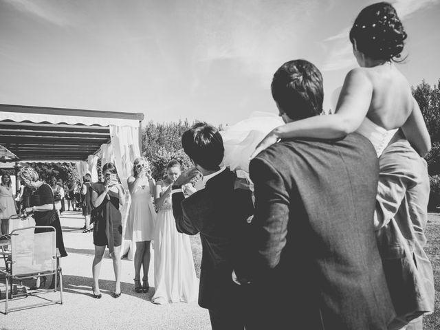 Le mariage de Raffy et Vanina à Paris, Paris 55