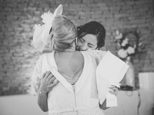 Le mariage de Raffy et Vanina à Paris, Paris 82