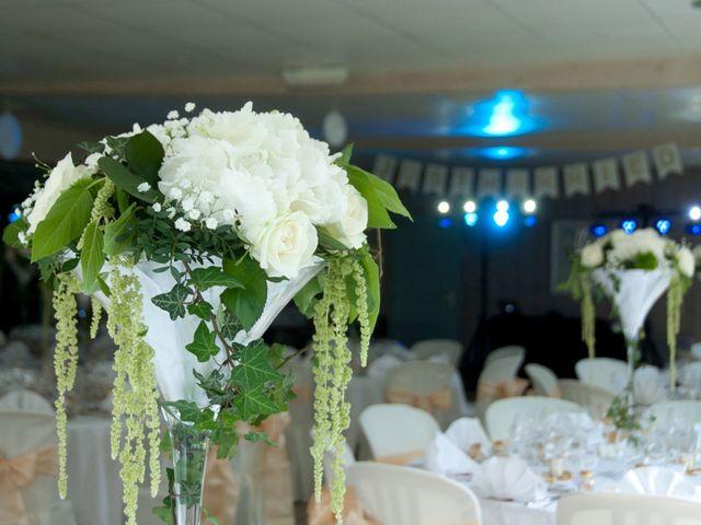 Le mariage de Romain et Marion à Proville, Nord 2