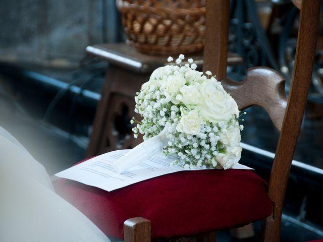 Le mariage de Romain et Marion à Proville, Nord 4