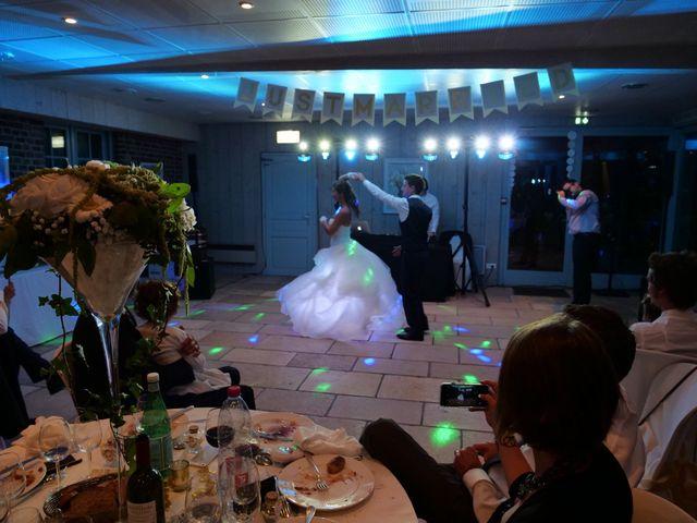 Le mariage de Romain et Marion à Proville, Nord 8