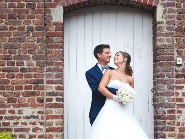 Le mariage de Romain et Marion à Proville, Nord 10