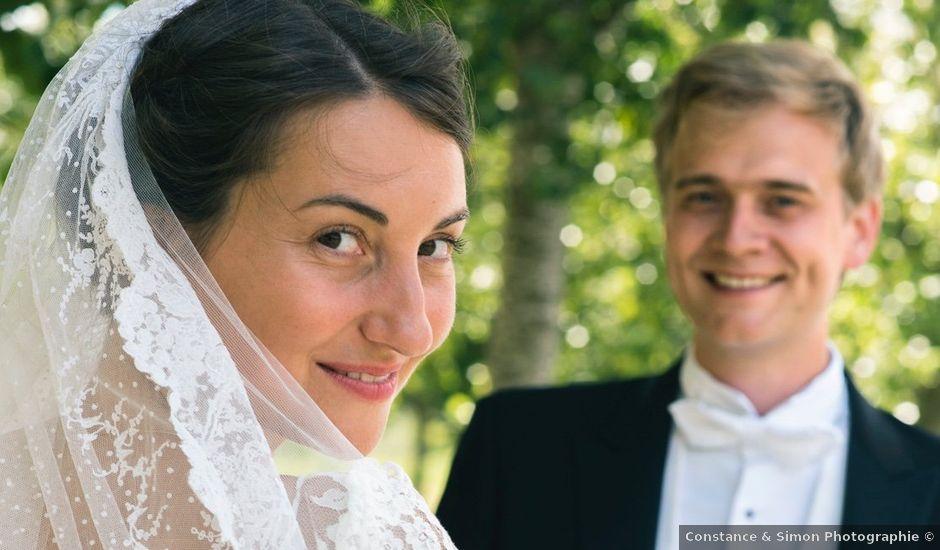 Le mariage de Alexandre et Servanne à Vannes, Morbihan