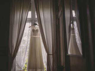 Le mariage de Myriam et Benjamin 2