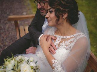 Le mariage de Myriam et Benjamin